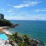 Vila Galé Salvador - Praia