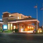 Holiday Inn Express - West Sacramento