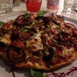 Rubens pizza