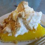 REAL Lemon Meringue Pie