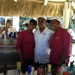 Pool bar staff - Elegance Club