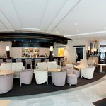 Holiday Inn Hasselt - Bar and Lounge
