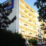 컴포트 호텔 바이마르