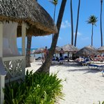 Que playa por dios!!