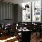 Carnaby Restaurant