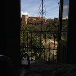 Buenos días Alhambra!