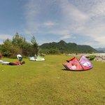 Aceh Kitecamp