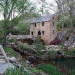 Old Mill,North Little Rock, Arkansas