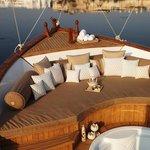 Royal Spa Boat