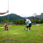 Royal Sky Park Golf