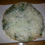 Cheese utthapam