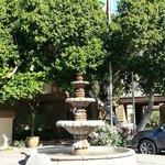 Pretty Fountain...