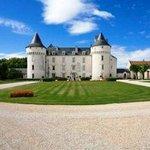 Chateau De Marcay