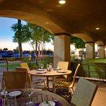 RadissonHotel Yuma Restaurant