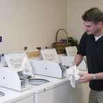 Candlewood Suites Athens Georgia Free Guest Laundry