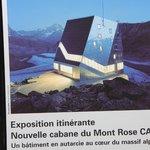 Picture in Matterhorn Museum  |  Kirchplatz, Zermatt 3920, Switzerland
