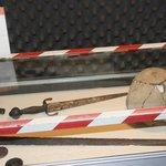 Artifacts collected at Matterhorn Museum  |  Kirchplatz, Zermatt 3920, Switzerland