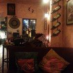 Cosy decor