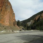 Highway Through Radium