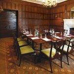 The Royalist Meeting Room