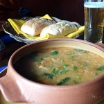 Andean stew