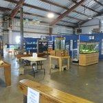 Aquarium At Rockport Harbor - Rockport,TX