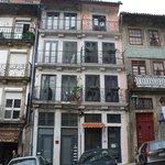 Ansicht - My Stay Porto von der Straße aus