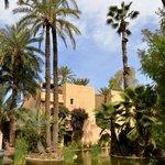 Jardin du Riad
