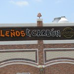 Lenos&Carbon..a Colombian steakhouse chain