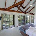 Fabulous large master bedroom