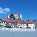 Photo de Eliska Hotel