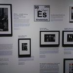 Выставка: Andy Warhol - 10 евреев XX века