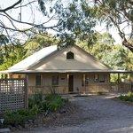 Welsumer Lodge