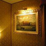 Ένα καλό και βολικό ξενοδοχείο