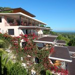 Hotel Bohol Vantage Resort in Dauis Panglao Island