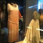 Dresses from different periods