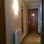 Photo de Hotel Croix Blanche