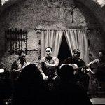 Bello flamenco en este lugar