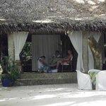 Good spa and wellness centre