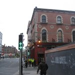 To Temple Bar