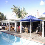 Joe Fish Resturant and Bar