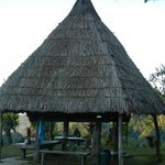 our very native ifugao hut house