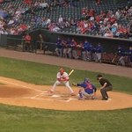 Redbirds vs Iowa Cubs in home opener