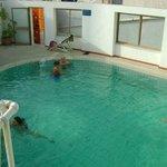 Hotel Santa Lucia Piscina all'aperto