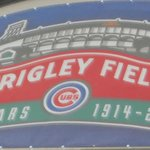 Wrigley 100th Anniversary