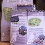 Tour de Dales guides