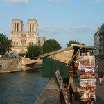 もう一度パリへ!