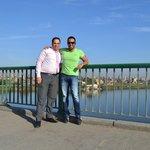 Con Tarek