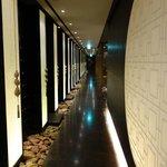 Dadam hallway