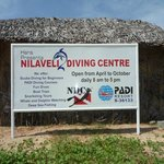 Nilaveli Diving Centre